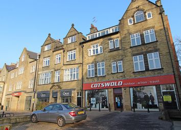 Thumbnail 2 bed flat to rent in West Park, Crown Villa, Harrogate