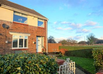 Thumbnail 3 bed semi-detached house for sale in Reay Crescent, Boldon Colliery