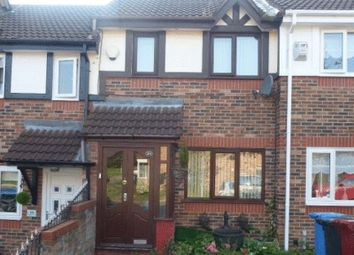 Thumbnail 2 bed terraced house for sale in Jasmine Court, Huyton, Liverpool