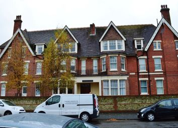 Thumbnail 4 bed flat to rent in Grange Road, Eastbourne