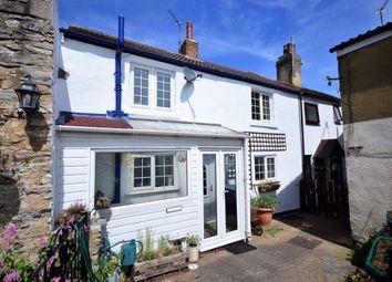 Thumbnail 2 bed terraced house to rent in Finkle Hill, Sherburn In Elmet, Leeds