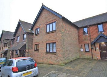 Thumbnail 2 bed flat for sale in St Martins Way, Battle, East Sussex