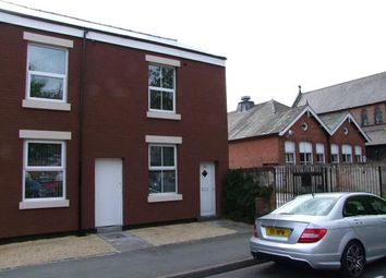 Thumbnail 2 bed terraced house for sale in Guild Street, Burton-On-Trent
