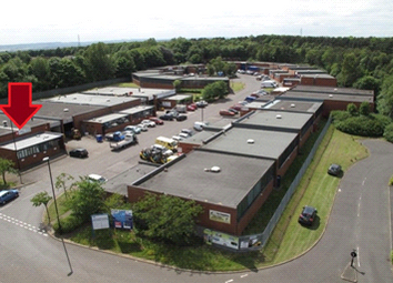 Thumbnail Industrial to let in Armstrong Industrial Estate, Washington