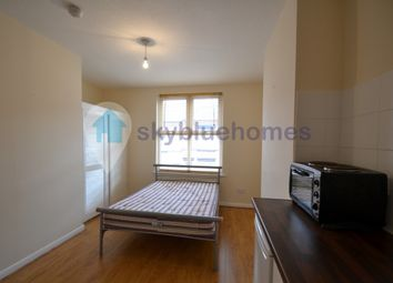 Thumbnail 1 bed flat to rent in Wolverton Road, Leicester