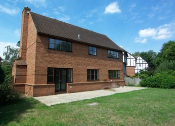 Thumbnail 4 bed detached house to rent in Molember Court, Molember Road, East Molesey