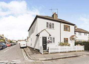 3 bed semi-detached house for sale in Foxon Lane, Caterham, Surrey, . CR3