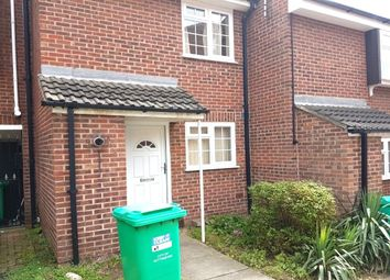 Thumbnail 2 bed terraced house to rent in Clinton Court, Nottingham