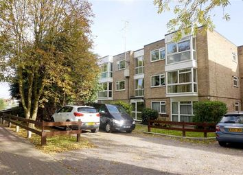 Thumbnail 2 bedroom flat for sale in Branscombe Court, 109 Westmoreland Road, Bromley