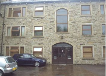 Thumbnail 1 bed flat to rent in The Old Engine House, Ramsbottom