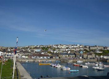 Thumbnail 3 bed semi-detached house for sale in Peverell Terrace, Porthleven, Helston, Cornwall