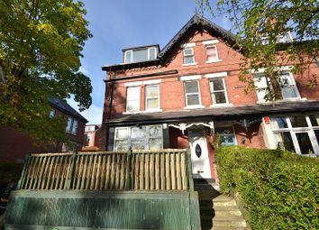 Thumbnail 2 bed flat to rent in Harehills Avenue, Gledhow