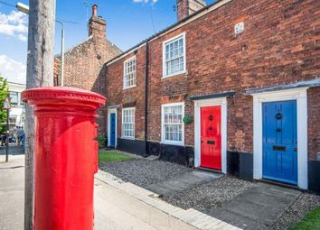 Thumbnail 1 bedroom terraced house for sale in Norwich, Norfolk