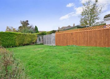 Thumbnail 3 bed bungalow for sale in Mount Pleasant, Effingham, Leatherhead, Surrey