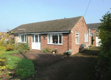Thumbnail 3 bed detached house for sale in The Crescent, Colwall, Malvern