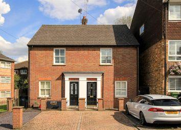 Thumbnail Property for sale in Park Street, Berkhamsted