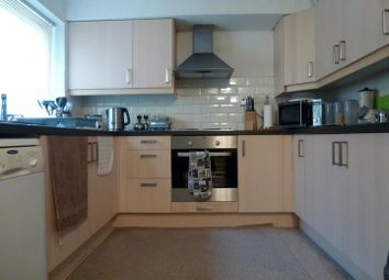 Thumbnail 1 bedroom flat to rent in Wood Close, Southampton