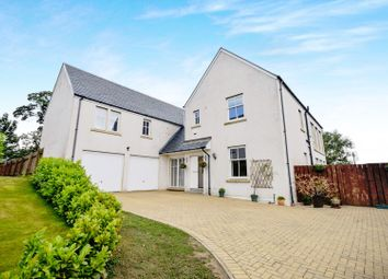 Thumbnail 5 bed detached house for sale in Hunterlees Gardens, Glassford