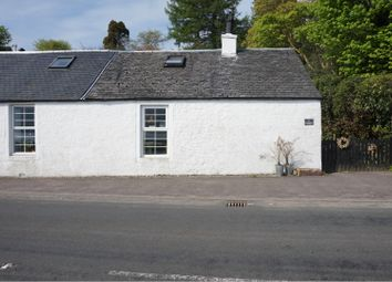 Thumbnail 1 bed semi-detached house for sale in Rahane, Helensburgh