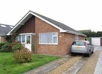 Thumbnail 3 bed bungalow for sale in Blenheim Crescent, Hordle, Lymington
