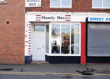 Thumbnail Commercial property for sale in Manely Men, 7 West View, Forest Hall, Newcastle Upon Tyne