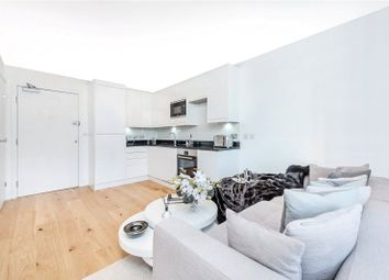 Thumbnail 1 bed flat for sale in Central Cross, Croydon, London