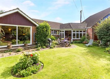 Thumbnail 3 bed bungalow for sale in High Street, Tilshead, Salisbury, Wiltshire
