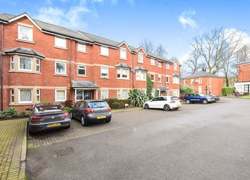 Thumbnail 2 bed flat for sale in The Parklands, Stoneclough, Radcliffe, Manchester