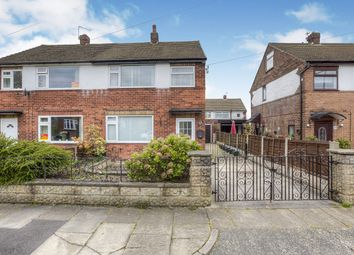 Thumbnail 3 bedroom semi-detached house for sale in Torbay Drive, Stockport, Cheshire