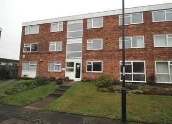 Thumbnail 2 bedroom flat for sale in Henley Court, Gresley Road, Coventry