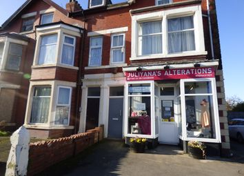 Thumbnail Studio to rent in St.Albans Road, Lytham St Annes