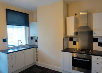 Thumbnail 2 bed terraced house to rent in Charles Street, Brampton, Chesterfield