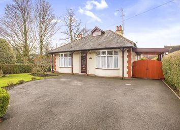 Thumbnail 4 bed bungalow for sale in Garstang Road, Fulwood, Preston, Lancashire