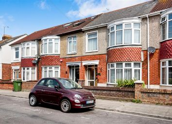 Thumbnail 3 bedroom terraced house for sale in Green Lane, Portsmouth