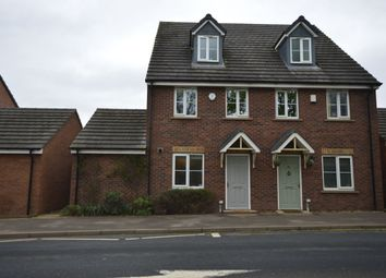Thumbnail 3 bed semi-detached house for sale in Lloyd Grove, Shifnal