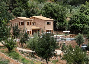 Thumbnail 4 bed finca for sale in Port De Sóller, Majorca, Balearic Islands, Spain