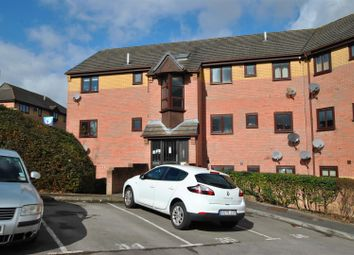 Thumbnail 1 bed flat for sale in New Walls, Totterdown, Bristol