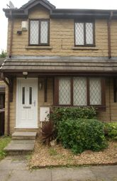 Thumbnail 3 bed semi-detached house to rent in Greenwood Road, Wythenshawe, Manchester