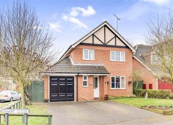 Thumbnail 4 bed detached house for sale in Sharp Close, Maulden, Bedford