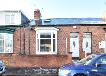 Thumbnail 2 bed cottage for sale in Sorley Street, Millfield, Sunderland