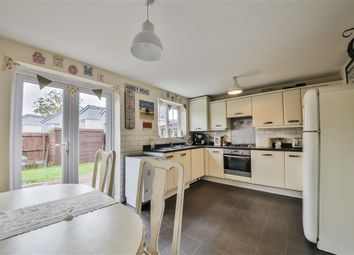 Thumbnail 4 bed end terrace house for sale in Bracken Ghyll Close, Buckshaw Village, Chorley