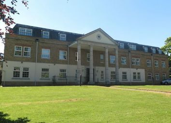 Thumbnail 3 bed flat for sale in Contemporary Chic. Wellington Lodge, Winkfield, Berkshire