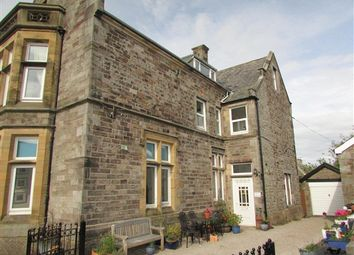 Thumbnail 2 bed flat for sale in Heysham Hall Grove, Morecambe