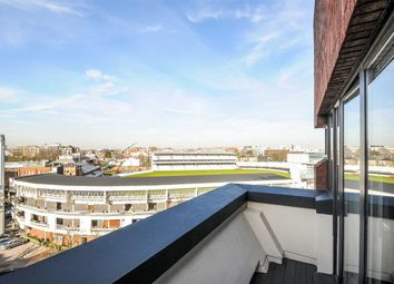 Thumbnail 2 bed flat for sale in Blazer Court, London