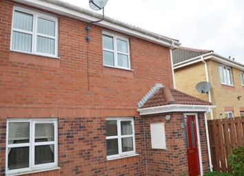 Thumbnail 2 bedroom flat to rent in Taylor Court, Falkirk