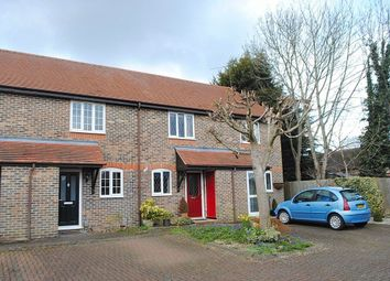 Thumbnail 2 bed terraced house to rent in Royal Oak Gardens, Bishop`S Stortford, Herts