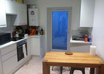 Thumbnail 4 bed terraced house to rent in Argyle Road, Brighton, East Sussex