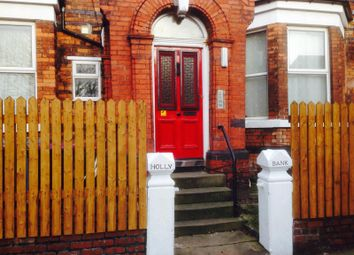 Thumbnail 2 bedroom flat to rent in 1 Brook Road, Walton, Liverpool