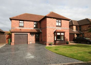 Thumbnail 4 bed detached house for sale in Brantwood Close, Ingleby Barwick, Stockton-On-Tees