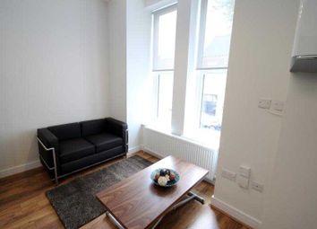 Thumbnail 1 bed flat to rent in Meldon Terrace, Heaton, Newcastle Upon Tyne